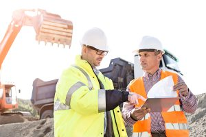 Construction Safety Services